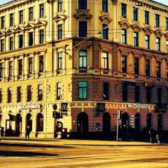 Baltic City Hostel фото 9