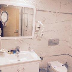 Ahsaray Hotel 4* Номер категории Эконом с различными типами кроватей фото 7