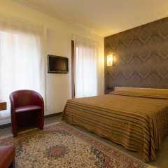 Отель Locanda Antico Casin 3* Стандартный номер с различными типами кроватей фото 3