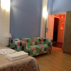Гостевой дом Пилигрим Стандартный номер с различными типами кроватей фото 17