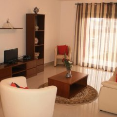 Апартаменты Baleal Beach Apartment Swimming Pool комната для гостей фото 3