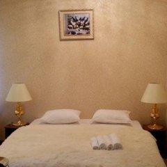 Мини-гостиница Вивьен 3* Улучшенный номер с различными типами кроватей фото 7