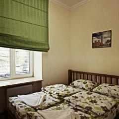 Hostel Стандартный номер двуспальная кровать фото 4