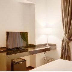 Отель Opera Dreams 3* Улучшенный номер с различными типами кроватей фото 7
