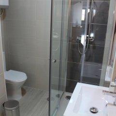 Отель Wiigo Lisbon ванная