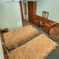Амакс Премьер Отель Стандартный номер разные типы кроватей фото 23