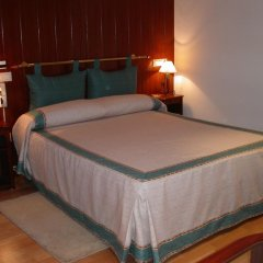 Hotel Canadá 3* Стандартный номер с различными типами кроватей фото 6