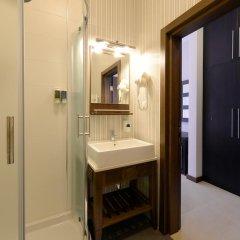 Отель Majdan ванная