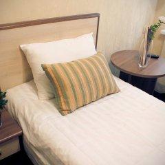 Гостиница Seven Hills на Таганке 3* Стандартный номер с различными типами кроватей фото 3