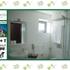 Отель Casa dos Becos ванная