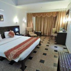 Hotel Aditya 3* Стандартный номер с различными типами кроватей фото 4