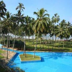 Отель The Blue Water Шри-Ланка, Ваддува - отзывы, цены и фото номеров - забронировать отель The Blue Water онлайн бассейн фото 2
