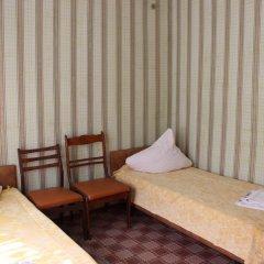Гостиница Pansionat Kobzar Номер категории Эконом с различными типами кроватей фото 5