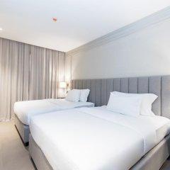 Отель Sugar Marina Resort - Cliff Hanger Aonang 4* Номер Делюкс с различными типами кроватей фото 15