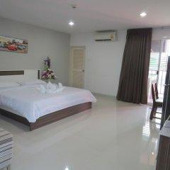 Siam Privi Hotel 3* Стандартный номер с различными типами кроватей фото 5