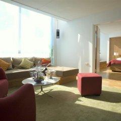 First Hotel G 4* Стандартный номер с различными типами кроватей