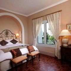 Отель Subur Maritim 4* Полулюкс с различными типами кроватей фото 3