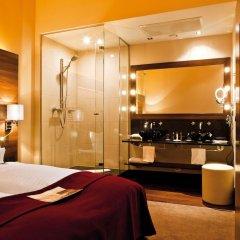 Fleming's Selection Hotel Wien-City 4* Улучшенный номер с разными типами кроватей фото 3