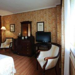 Отель Santemar Испания, Сантандер - 2 отзыва об отеле, цены и фото номеров - забронировать отель Santemar онлайн удобства в номере