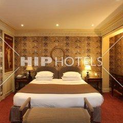 Отель Hôtel Des Grands Hommes 3* Полулюкс с различными типами кроватей фото 2