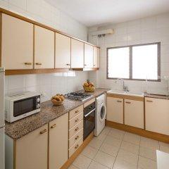 Апарт-отель Bertran 3* Апартаменты с различными типами кроватей фото 17