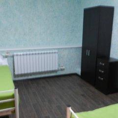 Хостел Абсолют Москва сейф в номере