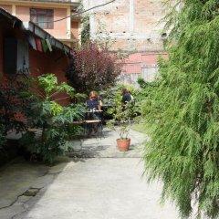 Отель Bodhi Guest House Непал, Катманду - отзывы, цены и фото номеров - забронировать отель Bodhi Guest House онлайн фото 7