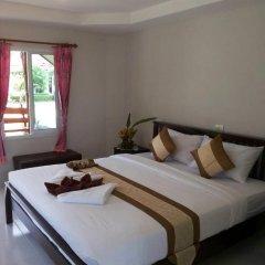 Отель Hana Lanta Resort Стандартный номер фото 3