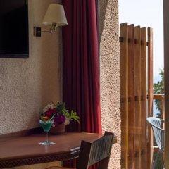 Hotel Jardin Savana Dakar удобства в номере