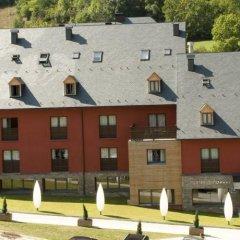 Отель Nubahotel Vielha Испания, Вьельа Э Михаран - отзывы, цены и фото номеров - забронировать отель Nubahotel Vielha онлайн фото 2