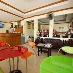 Отель Baan Palad Mansion 3* Номер категории Эконом с различными типами кроватей фото 9