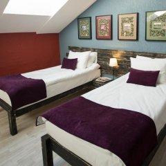 Гостиница Резиденция Дашковой 3* Стандартный номер с двуспальной кроватью фото 2