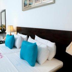 Отель Coco Royal Beach Resort комната для гостей фото 5