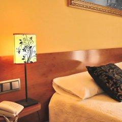 Hotel Plaza Inn 3* Стандартный номер с двуспальной кроватью