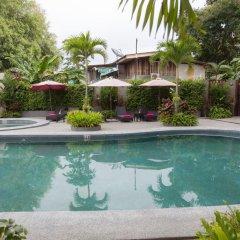 Отель Golden Tulip Essential Pattaya 4* Улучшенный номер с различными типами кроватей фото 27