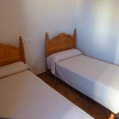 Отель Apartamentos Bulgaria комната для гостей фото 2