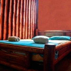 Guacamayo Hostel Pueblo Стандартный номер с различными типами кроватей фото 3