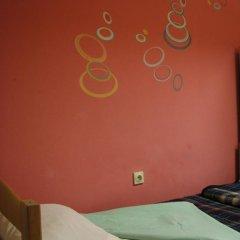 Star Hostel Belgrade Стандартный номер с различными типами кроватей фото 7