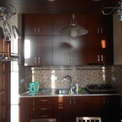 Отель Dzveli Tiflisi Апартаменты с различными типами кроватей фото 5