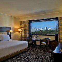 SANA Lisboa Hotel 4* Стандартный номер с двуспальной кроватью фото 3