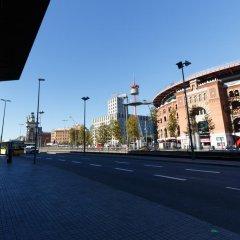 Отель Arenas View Plaza de España Испания, Барселона - отзывы, цены и фото номеров - забронировать отель Arenas View Plaza de España онлайн фото 2