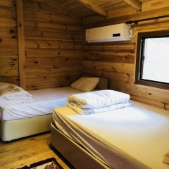 Tanura Bungalows 3* Бунгало с различными типами кроватей фото 9