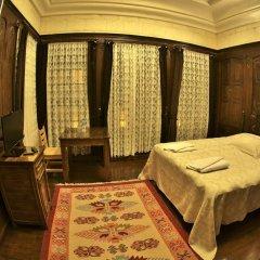 Отель Ali Bey Konagi 2* Стандартный номер разные типы кроватей фото 2