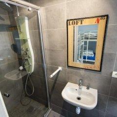 Отель Pastoral ванная фото 2