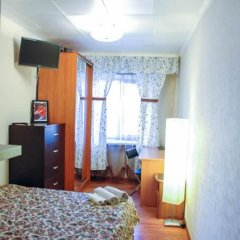Апартаменты Вавилон - Екатеринбург комната для гостей фото 5