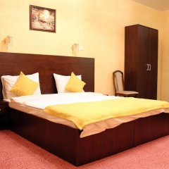 Гостиница на Моховой 3* Стандартный номер с двуспальной кроватью фото 18
