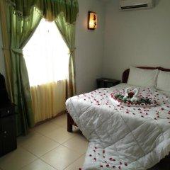 Hue Valentine Hotel 2* Улучшенный номер с двуспальной кроватью фото 5