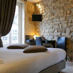 Odéon Hotel 3* Номер Делюкс с различными типами кроватей фото 14