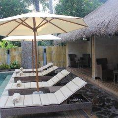 Отель Soul Villas бассейн фото 3
