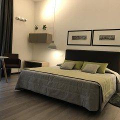 Hotel Bernina 3* Улучшенный номер с двуспальной кроватью фото 2